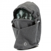 Volcom Polartec(R) Hood Thingy Heather Grey O/s