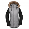 Volcom Fawn Insulated Jacket - Women's Violet Ice Md