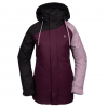 Volcom Westland Insulated Jacket - Women's Mauve Xs
