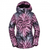 Volcom Bolt Insulated Jacket - Women's Purple Lg