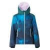Oakley Rio 2.0 Insulated DWR Jacket - Women's Blue Forest Lg