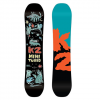 K2 Mini Turbo Snowboard - Kids' N/a 130