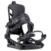 K2 Cinch TC Binding Black Lg