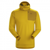 Arc'teryx Stryka Hoody Midnight Sun Xl