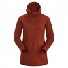 Arc'teryx Vertices Hoody - Women's Labyrinth Lg