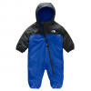 The North Face Infant Insulated Tailout One Piece Tnf Blue 24m