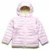 The North Face Toddler Reversible Mossbud Swirl Jacket - Girl's