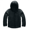 The North Face Thermoball(TM) Eco Hoodie - Kid's Tnf Black Xl