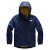 The North Face Warm Storm Jacket - Kid's Tnf Medium Grey Heather Md