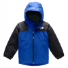 The North Face Toddler Warm Storm Jacket Tnf Blue 5t
