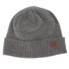 Outdoor Research Kona Insulated Beanie Pewter Heather One Size