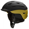 Smith Level MIPS Helmet Matte Black/mystic Green Lg