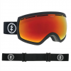 Electric EG2.5 Goggles Matte Black/red W/freedom of Choice