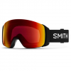 Smith 4D Mag Goggles Deep Forest/cpop Green W/storm Rose