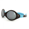 Julbo Looping 3 Sunglasses + Cord Chocolate/blue Spectron 4 Baby