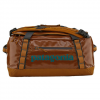 Patagonia Black Hole(R) Duffel Bag 40L Hammonds Gold All