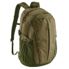 Patagonia Refugio Backpack 28L Forge Grey W/textile Green All