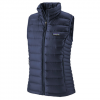 Patagonia Down Sweater Vest - Women's Classic Navy Xs