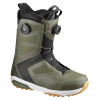 Salomon Dialogue Focus Boa Snowboard Boots Dark Olive/fig/black 29.0