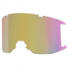 Smith Squad XL Replacement Lens Storm Yellow Os