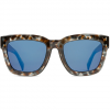 Vonzipper Juice Sunglasses Quartz Tort/blue Chrome