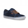 Vans Chukka Low Skate Shoe Native Stripe Blue 8.0
