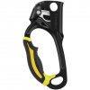 Petzl Ascension Ergonomic Ascender Black Left