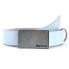 Lifetime Movement Belt Grey S/m