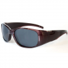 Julbo Boavista Sunglasses - Women's Chocoblack/brown/polarized 3 Os