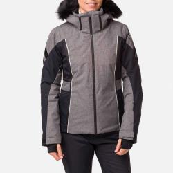 Women's Heather Ski Ski Jacket