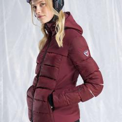 Women's Surfusion Ski Jacket