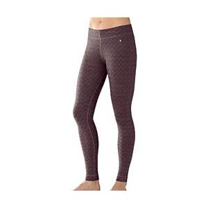Smartwool Womens NTS Mid 250 Pattern Bottom - Sale