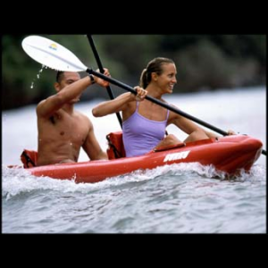 Innova Kayak Sunny Inflatable Kayak
