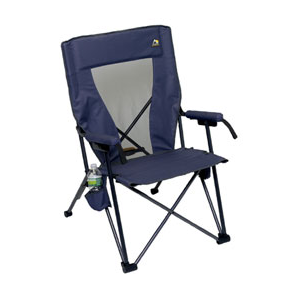 GCI Outdoor Recliner Midnight