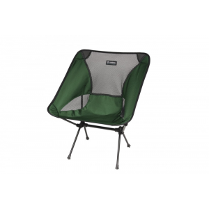 Big Agnes Helinox Chair One Camp Chair Green