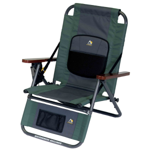GCI Wilderness Recliner Hunter Green