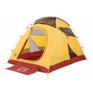 Big Agnes Big House 6 Person Tent