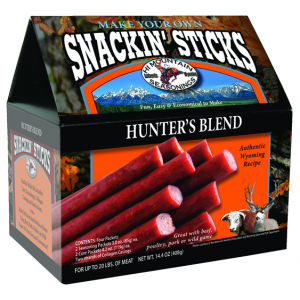 Hi Mountain Snakin' Stick Kit Hunter's Blend
