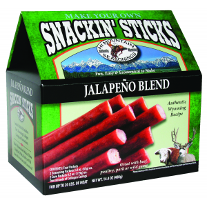 Hi Mountain Snakin' Stick Kit Jalapeno