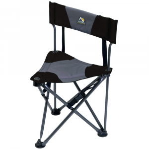 GCI Outdoor Quik E Seat Black