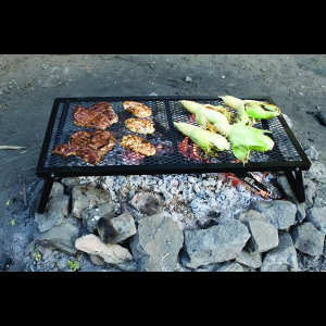 Camp Chef Lumberjack Over Fire Grill 18x36