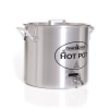 Aluminum Hot Water Pot