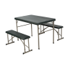 Lifetime Recreation Table Set - Hunter Green