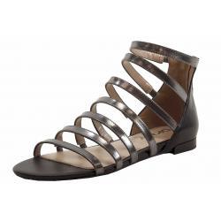 Donna Karan DKNY Women's Fay Fashion Sandals Shoes - Grey - 6 B(M) US