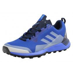 Adidas Men's Terrex CMTK Trail Running Sneakers Shoes - Blue - 10.5 D(M) US
