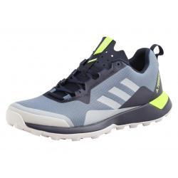 Adidas Men's Terrex CMTK Trail Running Sneakers Shoes - Grey - 9.5 D(M) US