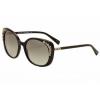 Coach Women s L1595 HC 8186B 8186 B Cateye Fashion Sunglasses