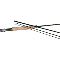 Temple Fork Outfitters BVK Series 4wt 10'