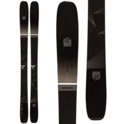 "Armada Declivity 102 Ti Ski - 2021 180"" Black/White"