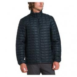 The North Face Thermoball Eco Jacket - Men's S Urban Navy Matte